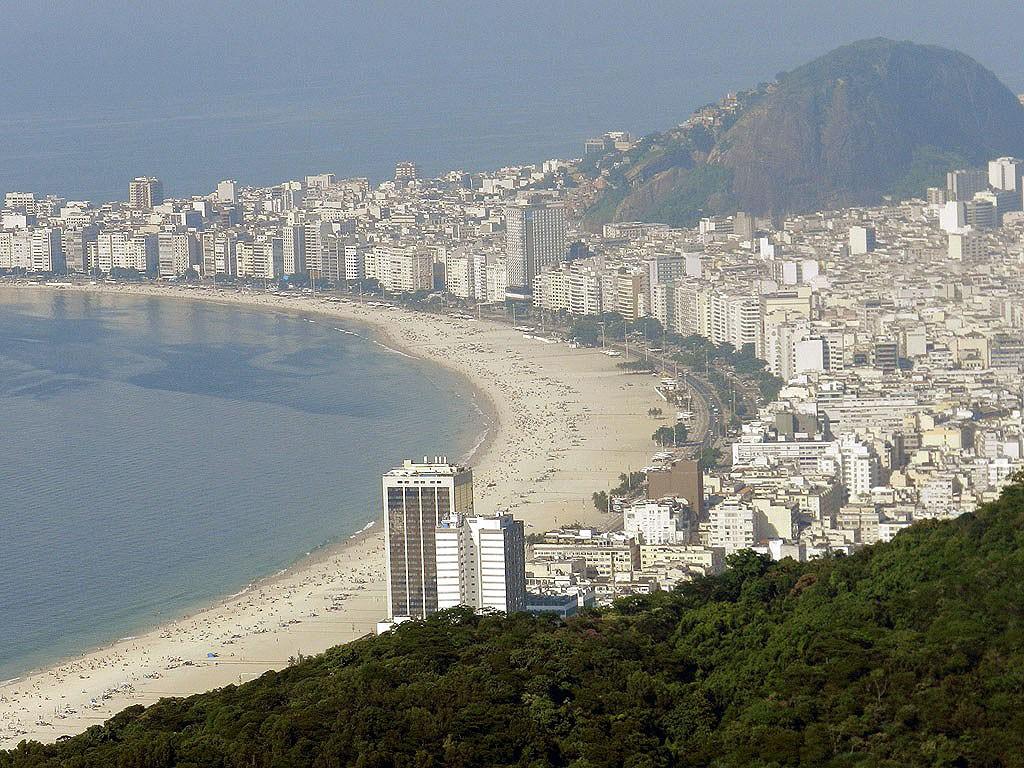CopacobanaBeach